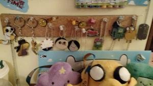 Little items